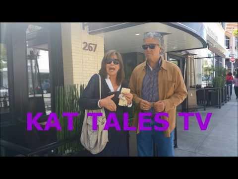 Linda Gray and Patrick Duffy From Dallas TV Series