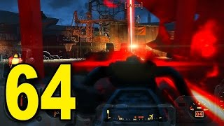 Fallout 4 - Part 64 - Brotherhood s Last Stand Let s Play Walkthrough Gameplay