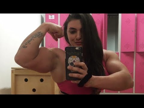 Elaine Babo strong is hot | Miss Diva Fitness from YouTube · Duration:  3 minutes 12 seconds