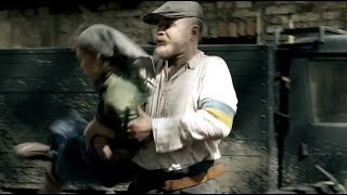 Наши матери, наши отцы 3 часть - немцы фильм про фашистов и бандеровцев!!!