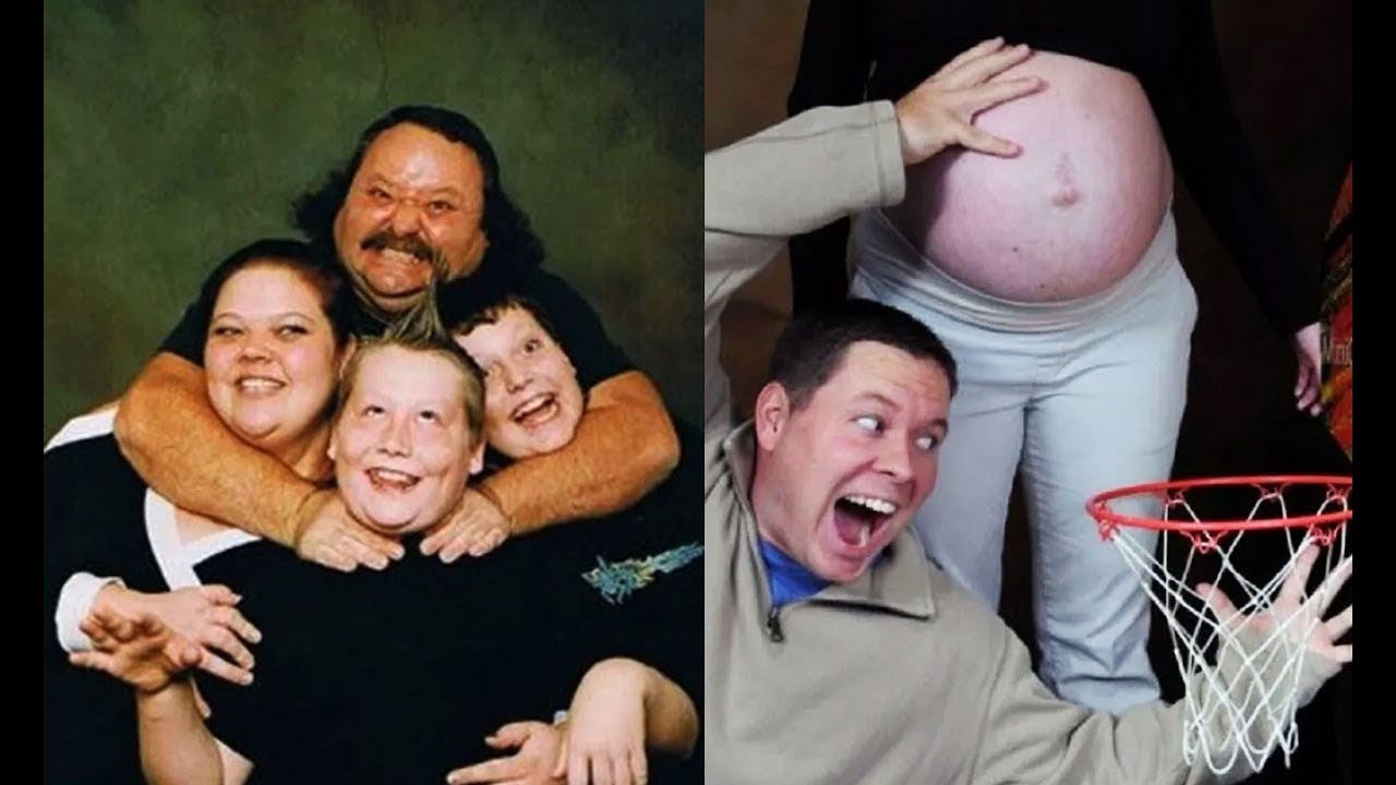 Most Awkward Family Photos Ever YouTube - 29 awkward family photos ever