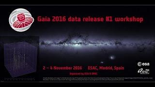 Gaia: The Visualisation of Gaia Data
