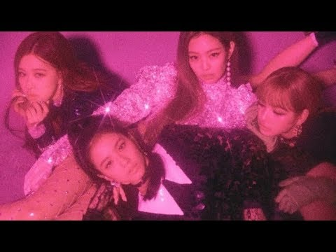 BLACKPINK - 'Forever Young (Revamped)'