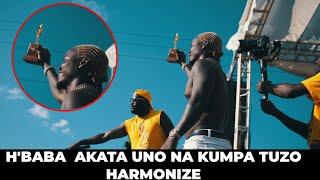 H'BABA Akata Mauno Live/Ampa tuzo ya Heshima Harmonize/Diamond Ahusishwa/Shoe ya UNO Mbagara Harmoni