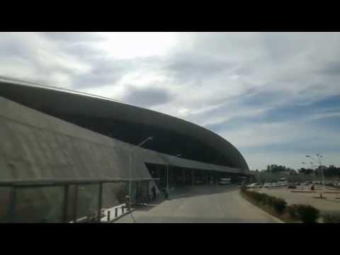 AEROPUERTO INTERNACIONAL DE CARRASCO - URUGUAY / Carrasco International Airport - URUGUAY