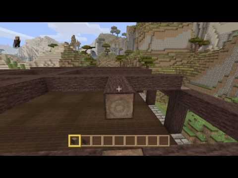Minecraft:castle Valley ep1