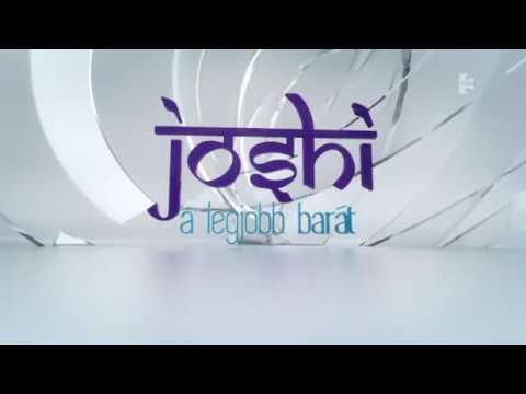 Radics Gigi - Interjú (Joshi a legjobbarát)