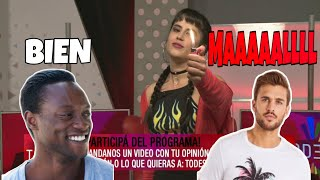 FEMINISTAS DESTRUYEN al HOMBRE BLANCO HETEROSEXUAL xDxdXd