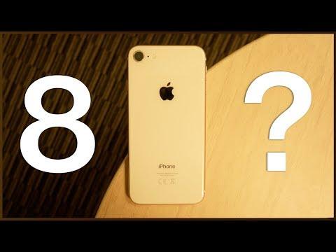 iPhone 8: vale la pena acquistarlo? - RECENSIONE