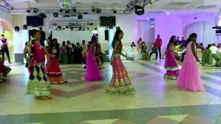Nagada Ram-Leela Tamil Amazing Dance
