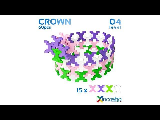 INCASTRO | Level 4 | Crown