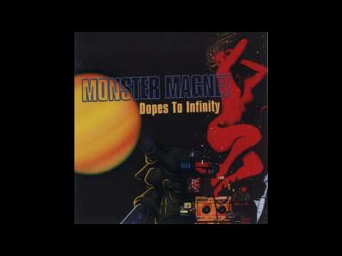 Monster Magnet -
