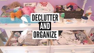 DECLUTTER WITH ME | KIDS ROOM | KIDS ORGANIZATION