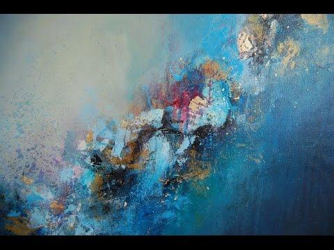 FABI - Blue Art