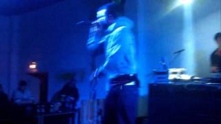 Alex P - Moq Blok (Live in 4KM)