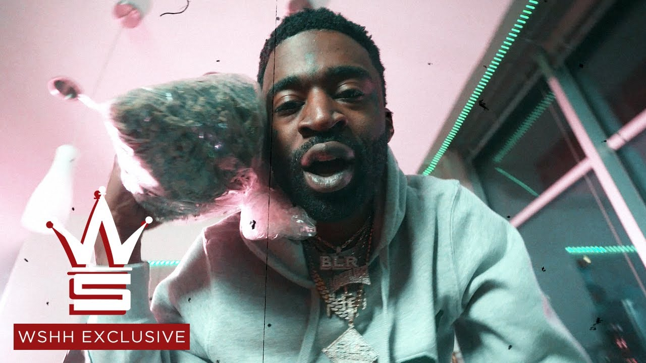 """Nefew - """"Abraham Lincoln"""" (Official Music Video - WSHH Exclusive)"""