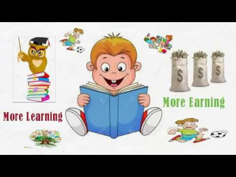 RSS TV Official | Trailer of RSS TV | More Learning | More Earning | Better Life