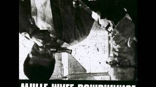 White Male Dumbinance- the Horrific stench of war