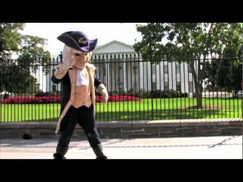 DC Gangnam Style (강남스타일) GW COLONIALS