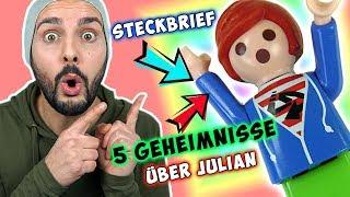 DARF ICH VORSTELLEN: Julian Vogels Steckbrief & 5 Geheimnisse über ihn, die ihr bisher nicht kennt!