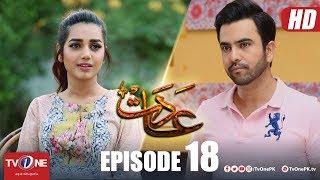 Aadat | Episode 18 | TV One Drama | 10 April 2018