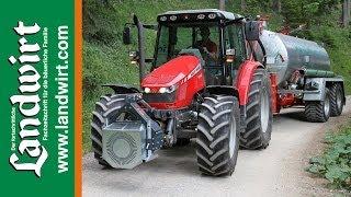 PTH aBr Zusatzbremse | landwirt.com