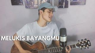 Video Adera - Melukis Bayangmu | Falah Cover download MP3, 3GP, MP4, WEBM, AVI, FLV Maret 2018