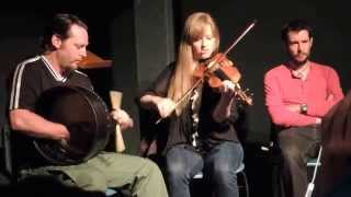 Recital of master class (1) - Craiceann 2014 video notes