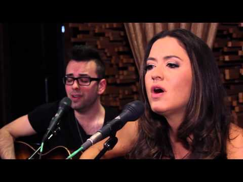 Annie Bosko - Fighter | Hear and Now | Country Now