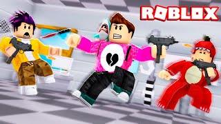 NO ONE CAN COME TO ME IN THIS GAME ? Cerso roblox in Spanish