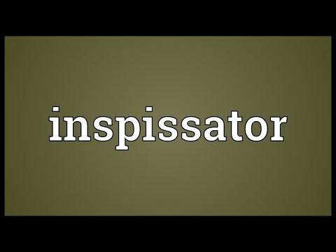 Header of inspissator