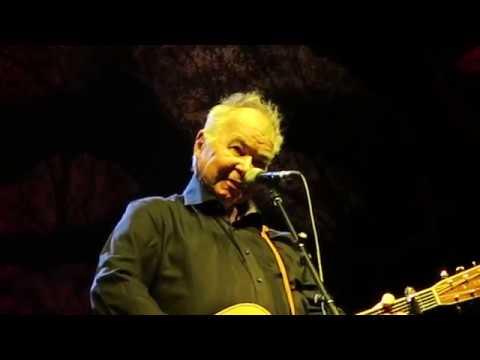 """Jesus the Missing Years"" - John Prine (Sydney) - YouTube"
