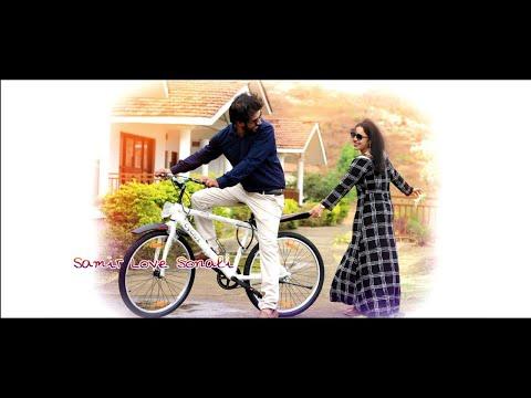 Best Pre Wedding   Full Video Song   Dil Diya gall   Samir With Sonali   NewSongs 2018