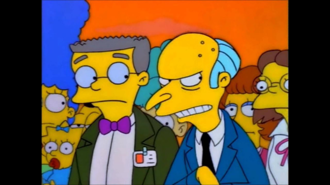 Behold, A Pile Of Underrated 'Simpsons' Gags That Loosen My