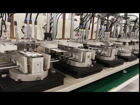 #Push test - Huawei Device Lab, Shenzhen