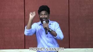 Download Video prophet ranjith MP3 3GP MP4