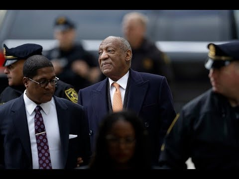 Bombshell in Bill Cosby trial - Dr Boyce Watkins speaks on it