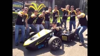 "Equipe Fênix Racing - ""FX2 - Delforge"""