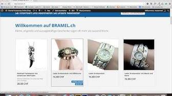 WordPress Woocommerce ESR oranger Einzahlungsschein plugin
