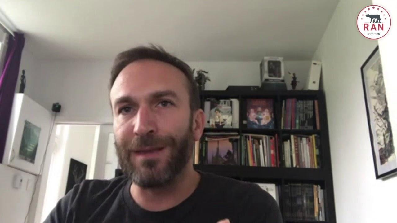 RDV PRO : Assassins'creed Valhalla, une immersion vidéo-ludique