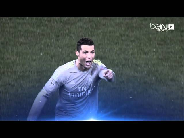 Real Madrid vs Roma ... It is not over yet !