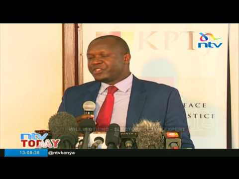 Civil society players back NASA position on results declaration