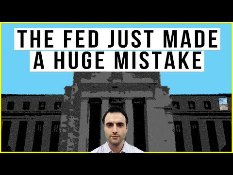 The Fed Just Opened the Door To the Next Financial Crisis! New Banking MELTDOWN Will Happen!