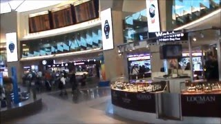 Travel to Israel. Part 19. Ben - Gurion Airport./Путешествие в Израиль. Аэропорт Бен -Гурион.(January 2016. Hello to all my friends. I am in Israel. You looked eighteen parts of the video series about my stay in Israel. We, my dear friends, traveled to Tel ..., 2016-02-21T13:06:30.000Z)