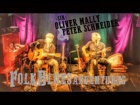 Peter Schneider und