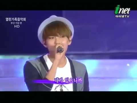 Super Junior KRY - Dreaming Hero, Let's Not, The Night Chicago Died @ 2011 Live Performance