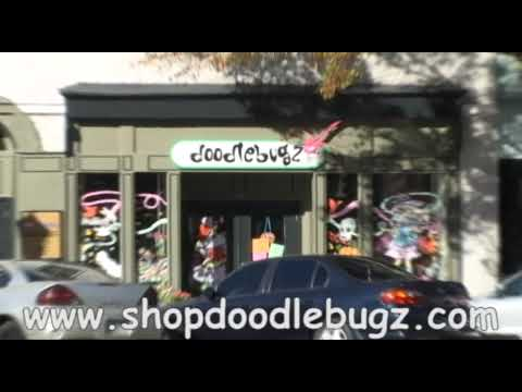 DoodleBugz on Marietta Square