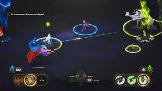 Pyre   PS4 Gameplay   PlayStation Underground