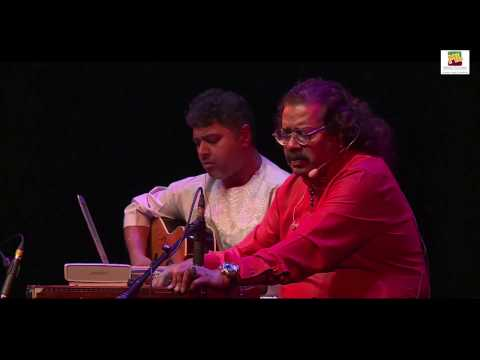 Tu Hi Re / Uyire Uyire by HARIHARAN with Ustad ZAKIR HUSSAIN -in DOHA, Qatar
