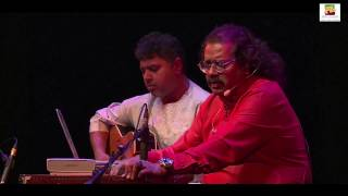 Tu Hi Re / Uyire Uyire by HARIHARAN with Ustad ZAKIR HUSSAIN -in DOHA, Qatar